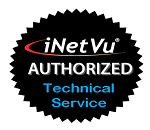 Technical Support C-COM iNetVu